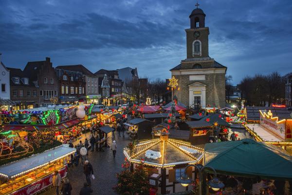 Wo Ist Heute Ein Weihnachtsmarkt.Weihnachtsmarkt Husum Termine öffnungszeiten Infos