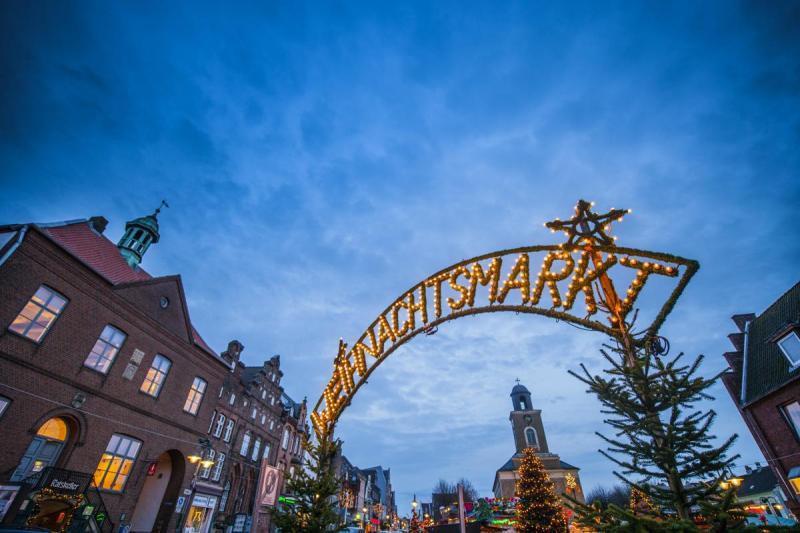 öffnungszeiten Weihnachtsmarkt.Ort Und öffnungszeiten Husum Tourismus